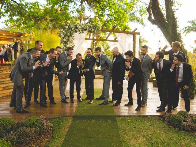 O casamento de Henrique e Juliana em Belo Horizonte, Minas Gerais 42