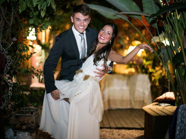 O casamento de Marcella e Rodrigo