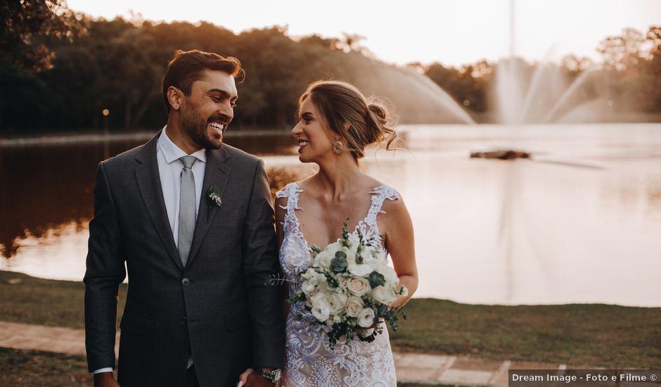 O casamento de Tiago e Joyce em Curitiba, Paraná