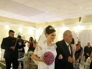 O casamento de Luciana e Rodrigo 1