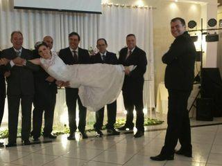 O casamento de Luciana e Rodrigo 3