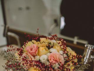 O casamento de Jéssica e Eduardo 1