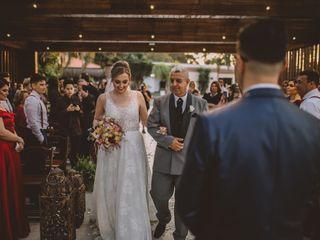 O casamento de Jéssica e Eduardo