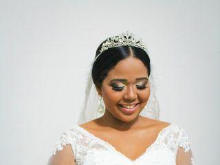 O casamento de Luana e Yago 3