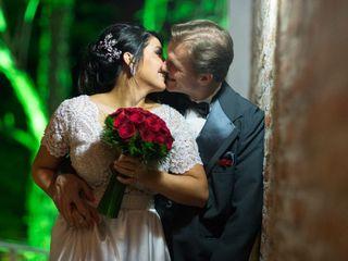 O casamento de Karine e Marcelo 2