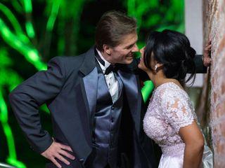 O casamento de Karine e Marcelo 3
