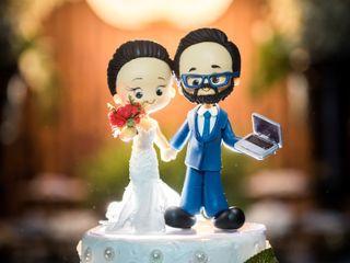 O casamento de Sônia e Marcelo 3