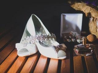 O casamento de Fabiana e Gil 1