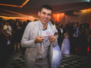 O casamento de Fabiana e Gil 3