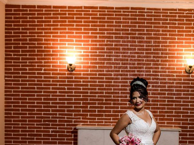 O casamento de Rodrigo e Mirela em São Paulo, São Paulo 23