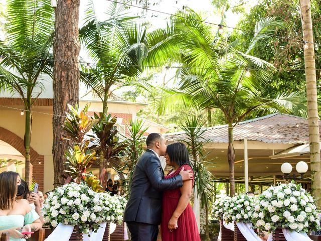 O casamento de Rodrigo e Mirela em São Paulo, São Paulo 24