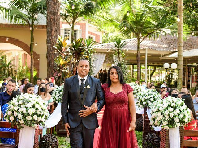 O casamento de Rodrigo e Mirela em São Paulo, São Paulo 25