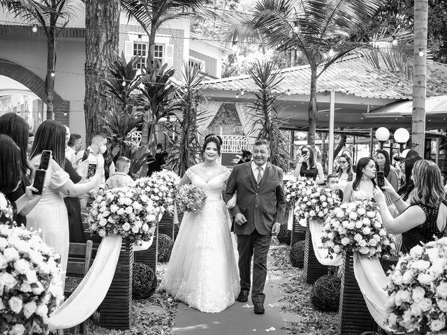 O casamento de Rodrigo e Mirela em São Paulo, São Paulo 28