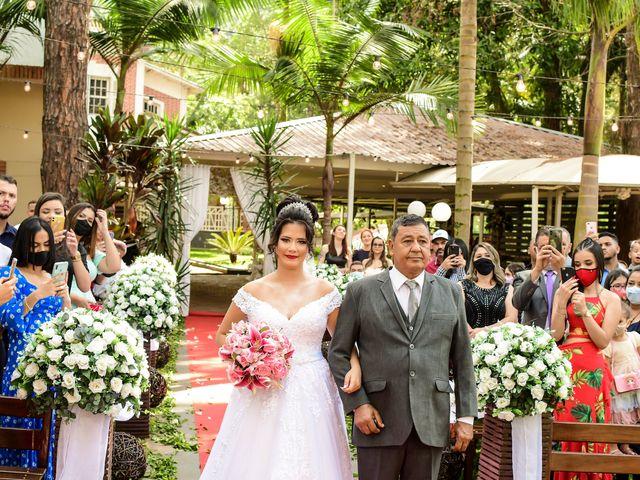 O casamento de Rodrigo e Mirela em São Paulo, São Paulo 29
