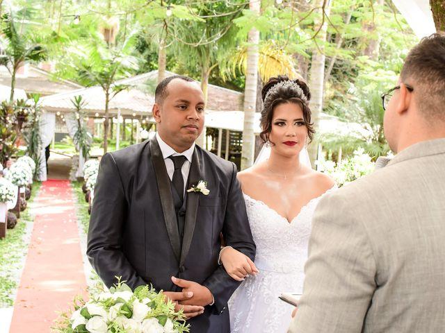O casamento de Rodrigo e Mirela em São Paulo, São Paulo 31