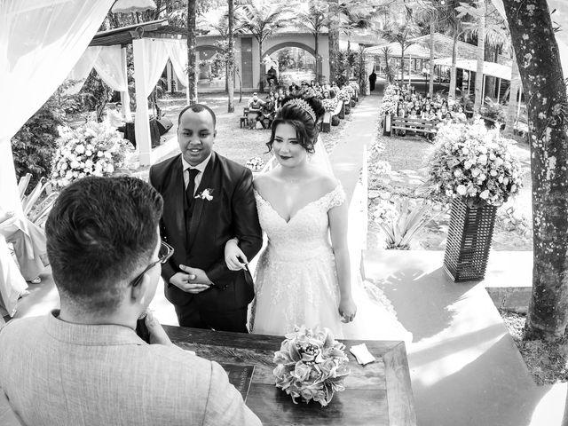 O casamento de Rodrigo e Mirela em São Paulo, São Paulo 33