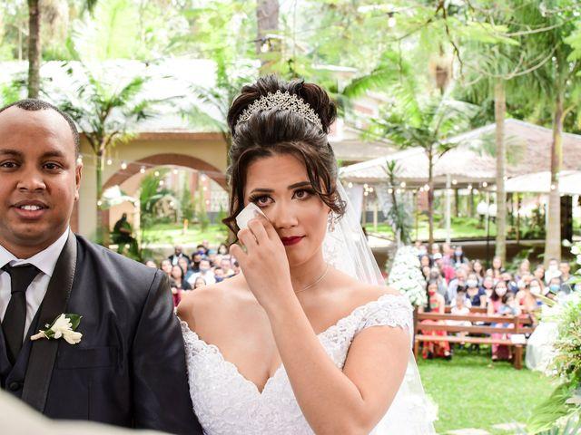 O casamento de Rodrigo e Mirela em São Paulo, São Paulo 35