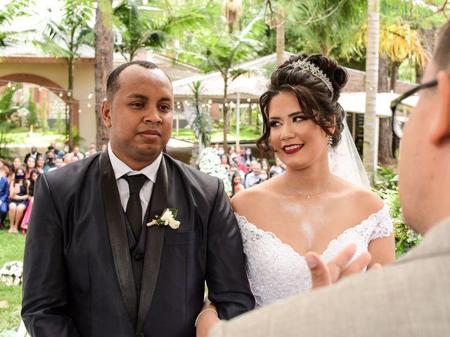 O casamento de Rodrigo e Mirela em São Paulo, São Paulo 38