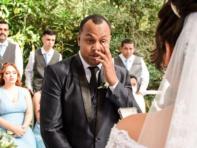 O casamento de Rodrigo e Mirela em São Paulo, São Paulo 39