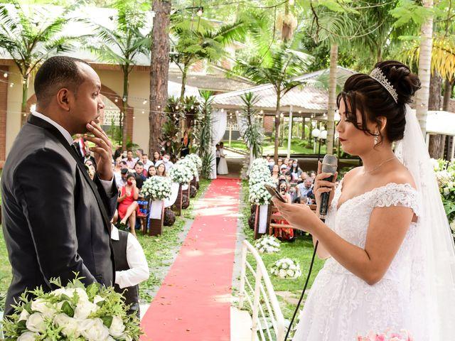 O casamento de Rodrigo e Mirela em São Paulo, São Paulo 40