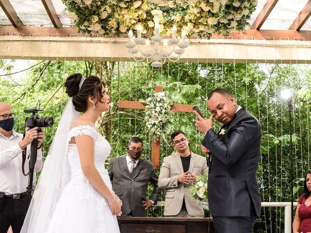 O casamento de Rodrigo e Mirela em São Paulo, São Paulo 43