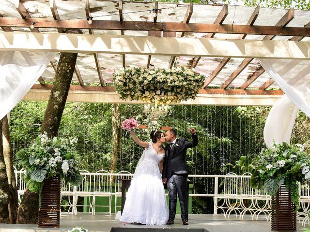O casamento de Rodrigo e Mirela em São Paulo, São Paulo 48
