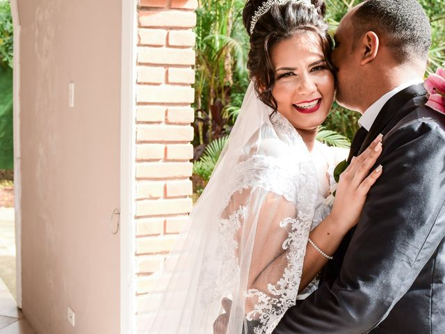 O casamento de Rodrigo e Mirela em São Paulo, São Paulo 54