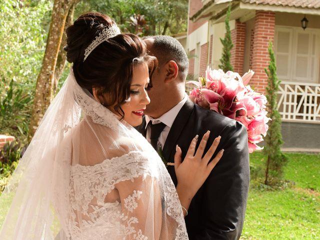 O casamento de Rodrigo e Mirela em São Paulo, São Paulo 55
