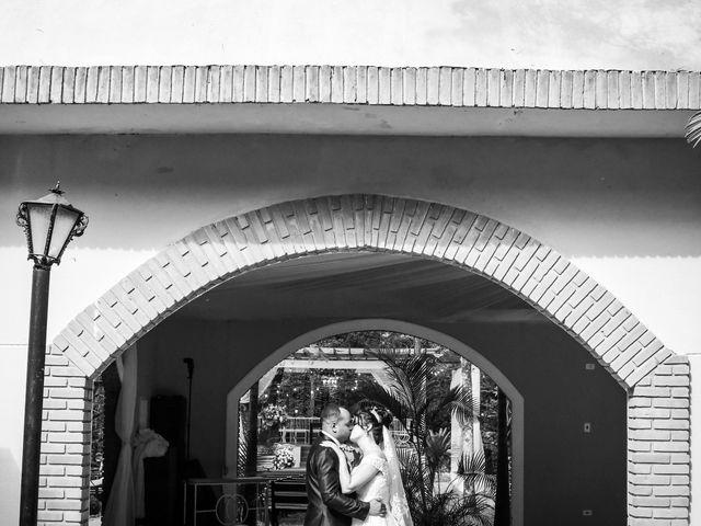 O casamento de Rodrigo e Mirela em São Paulo, São Paulo 57