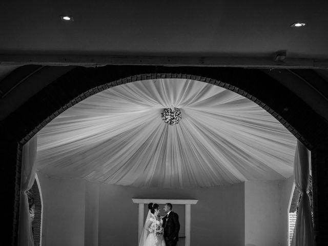 O casamento de Rodrigo e Mirela em São Paulo, São Paulo 59