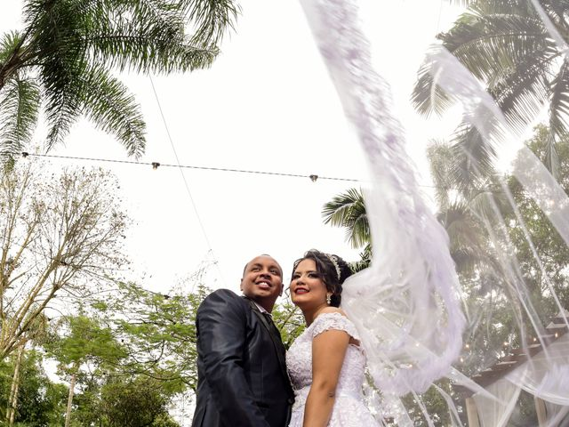 O casamento de Rodrigo e Mirela em São Paulo, São Paulo 64