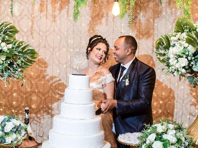 O casamento de Rodrigo e Mirela em São Paulo, São Paulo 2