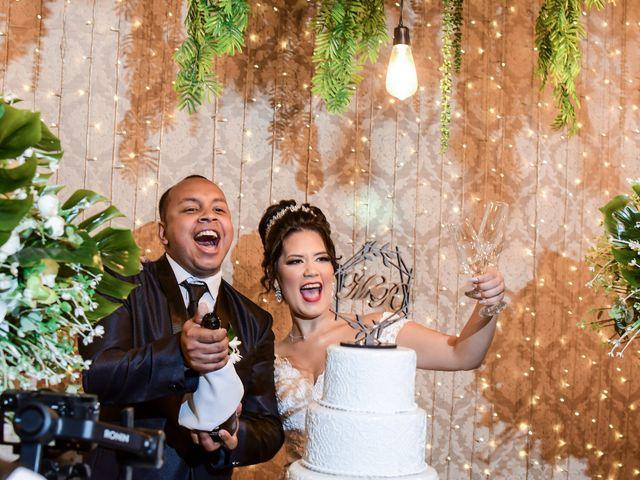 O casamento de Rodrigo e Mirela em São Paulo, São Paulo 65