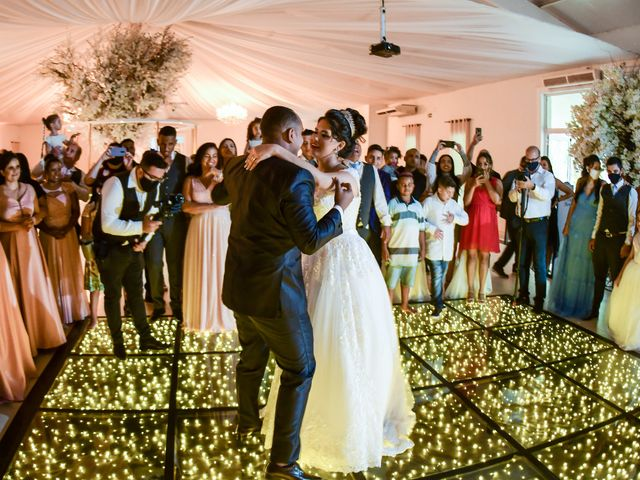 O casamento de Rodrigo e Mirela em São Paulo, São Paulo 67
