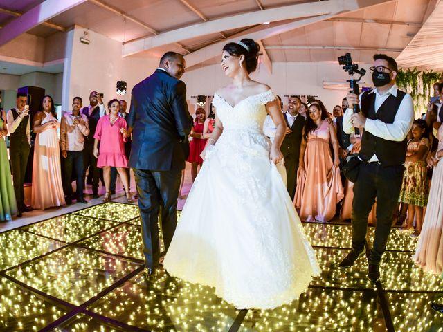 O casamento de Rodrigo e Mirela em São Paulo, São Paulo 69