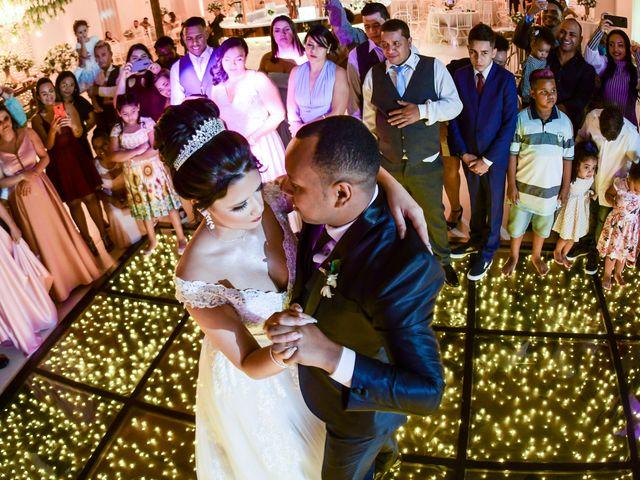 O casamento de Rodrigo e Mirela em São Paulo, São Paulo 70