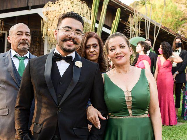 O casamento de Gustavo e Damaris em Santana de Parnaíba, São Paulo 18