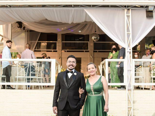 O casamento de Gustavo e Damaris em Santana de Parnaíba, São Paulo 19