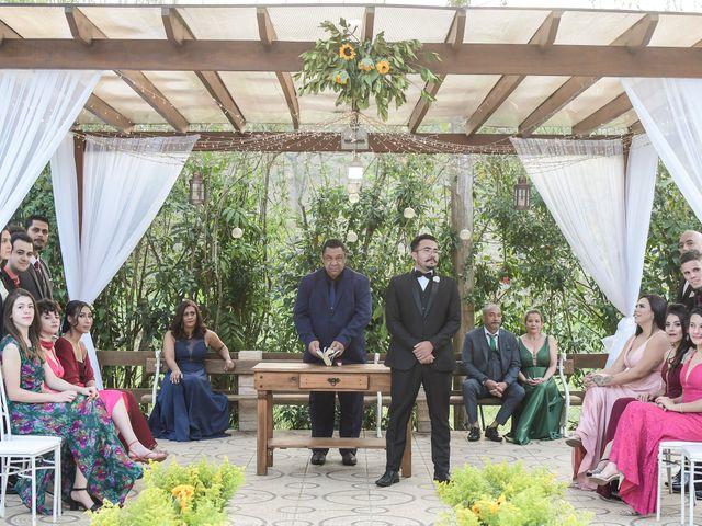 O casamento de Gustavo e Damaris em Santana de Parnaíba, São Paulo 21