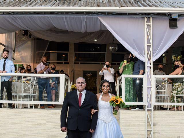O casamento de Gustavo e Damaris em Santana de Parnaíba, São Paulo 24