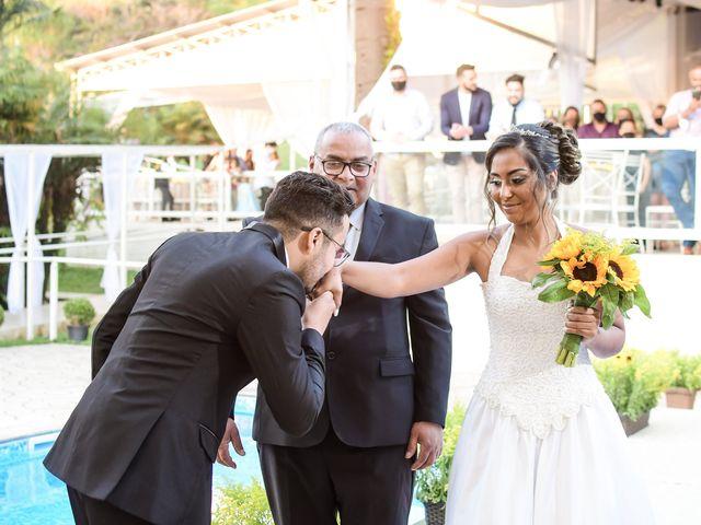 O casamento de Gustavo e Damaris em Santana de Parnaíba, São Paulo 25