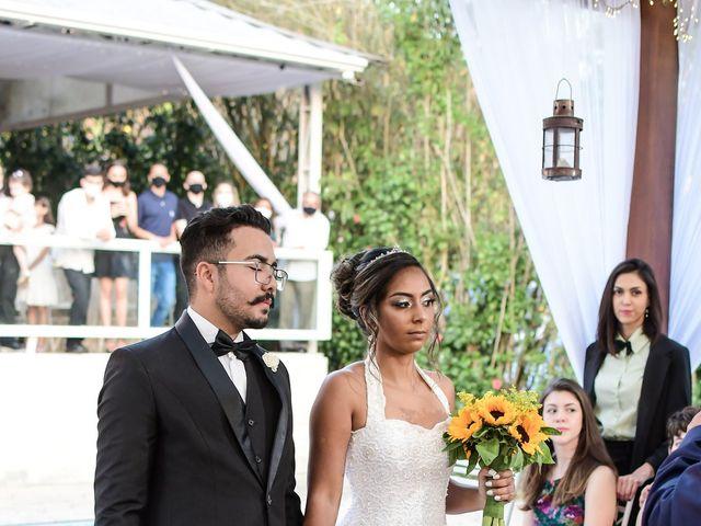 O casamento de Gustavo e Damaris em Santana de Parnaíba, São Paulo 26