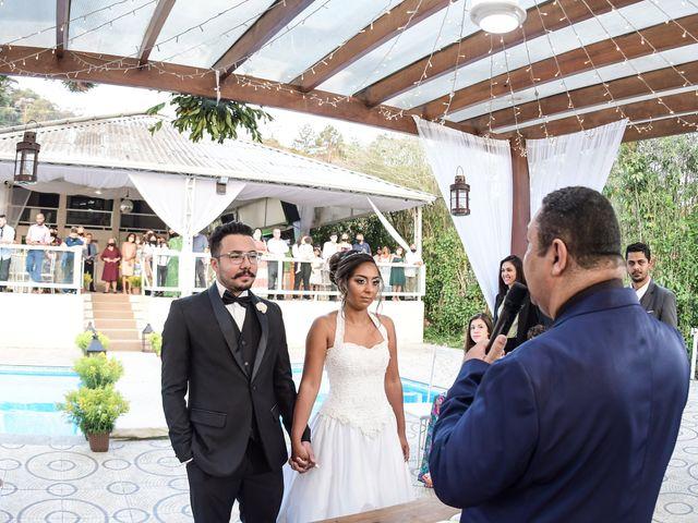 O casamento de Gustavo e Damaris em Santana de Parnaíba, São Paulo 28
