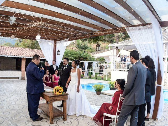 O casamento de Gustavo e Damaris em Santana de Parnaíba, São Paulo 29