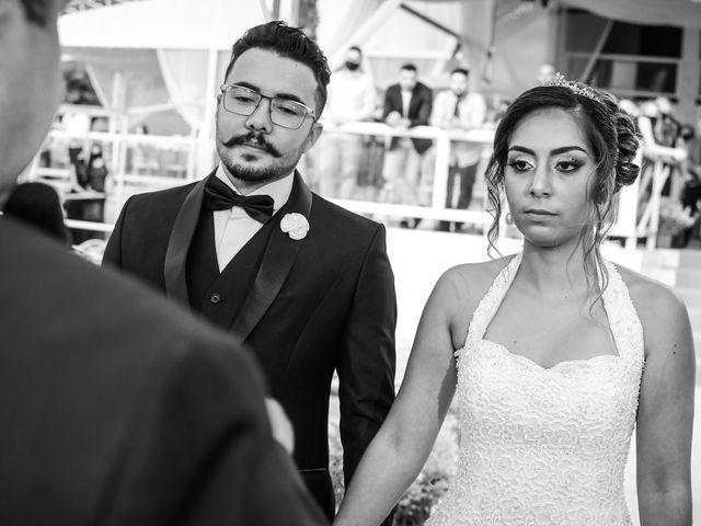 O casamento de Gustavo e Damaris em Santana de Parnaíba, São Paulo 30