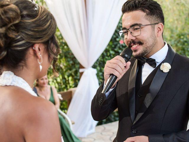 O casamento de Gustavo e Damaris em Santana de Parnaíba, São Paulo 31