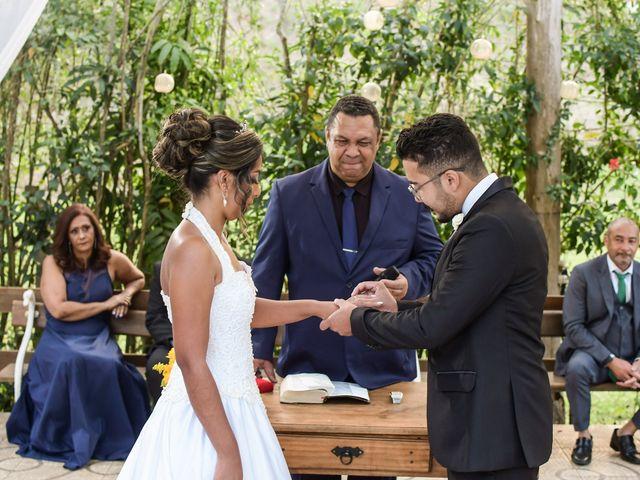 O casamento de Gustavo e Damaris em Santana de Parnaíba, São Paulo 32