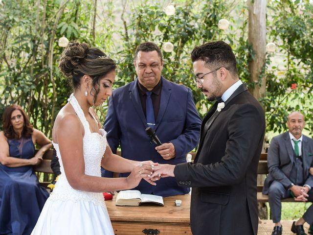 O casamento de Gustavo e Damaris em Santana de Parnaíba, São Paulo 33