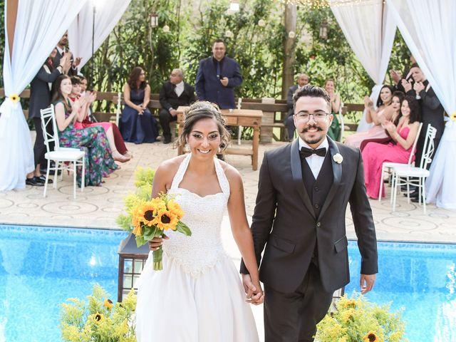 O casamento de Gustavo e Damaris em Santana de Parnaíba, São Paulo 35