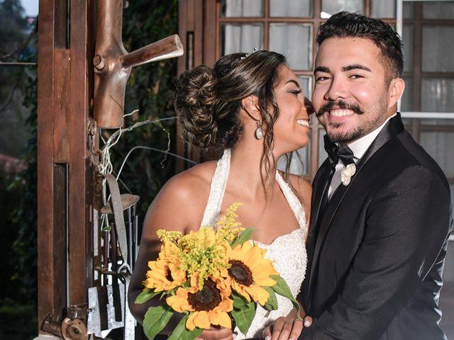 O casamento de Gustavo e Damaris em Santana de Parnaíba, São Paulo 43